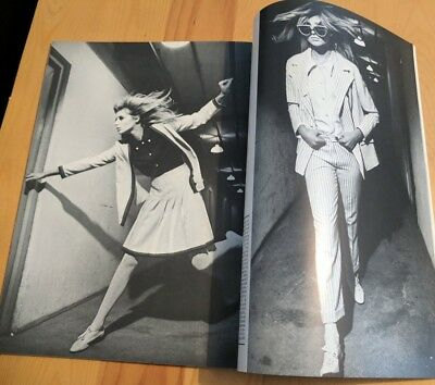 1966 QUEEN magazine FASHION DESIGN SOCIETY ADVERTS SUN WORSHIPPERS  90 pages