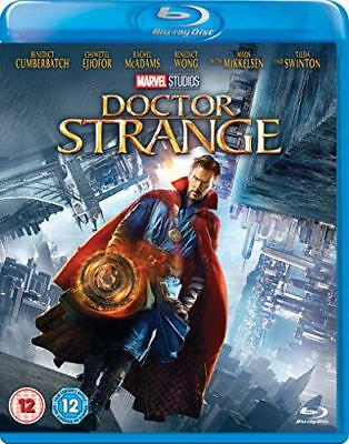 Marvel's Doctor Strange [Blu-ray] [2016], DVD, New, FREE & Fast Delivery