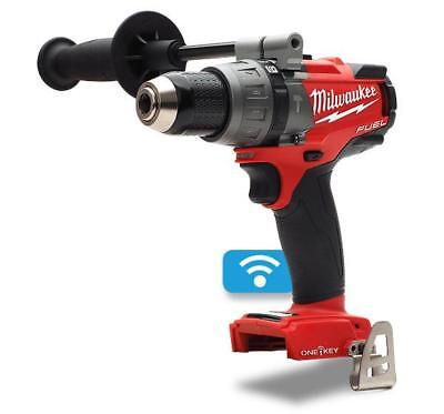 Milwaukee M18Onepd-0 18V Brushless One Key Combi Drill Body Only Brand New