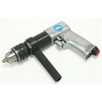 Hilka 85160012 1/2-inch Reversible Air Drill - 12inch 13mm Chuck