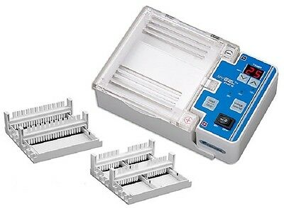 Benchmark Scientific Accuris MyGel Mini 220V Electrophoresis System E1101-E