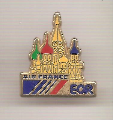 Pin's pin COMPAGNIE AERIENNE AIR FRANCE EOR (ref CL28)