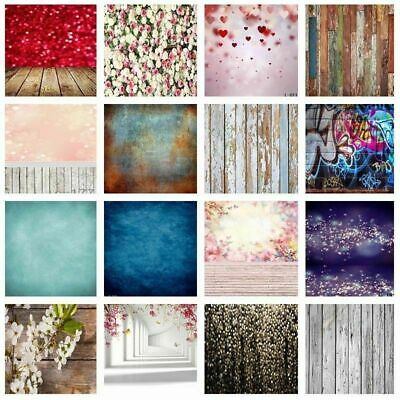 3x5ft 5x7ft Multi Patterns Photography Background Studio Photo Props Backdrop C1