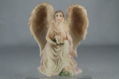 Seraphim Angels 'Ophelia' Angel Beautiful Subtle Colors #63659 New In Box