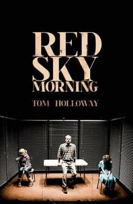 Red Sky Morning by Holloway, Tom | Paperback Book | 9780868199054 | NEW