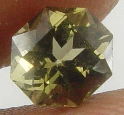 1.10CT Unique Octagon 100% Natural Kornerupine 10100485