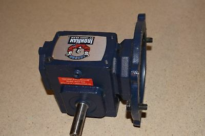 <> Ohio Gear Leeson Ironman Speed Reducer Cat No Wb139020.00 (Bb)
