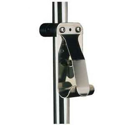 Boat Marine Cable and Hose Bracket Stainless Steel SeaDog 327115