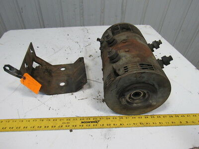 General Electric 5BT1344B171 11.4Hp 1300RPM 36VDC 340A Forklift Motor