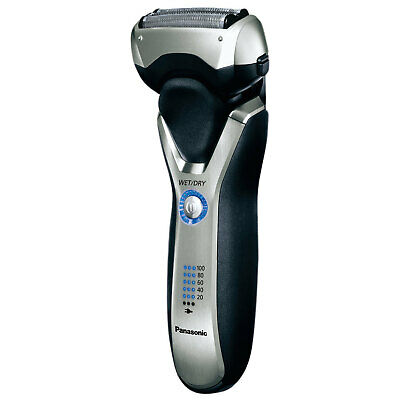 Panasonic Arc3 Men's 3-Blade Wet/Dry Electric Shaver