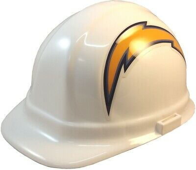Wincraft NFL Sport Hard Hat with Ratchet Suspension - Los Angeles Chargers 6f71a09d4c08