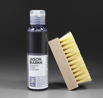 JASON MARKK Premium Shoe Cleaner Kit - Reinigungs-Set inkl. Bürste JM3691-1201