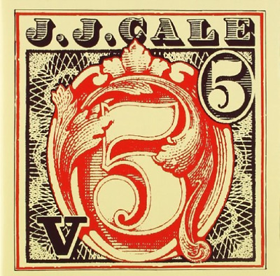 J.J. Cale-5  (UK IMPORT)  CD NEW