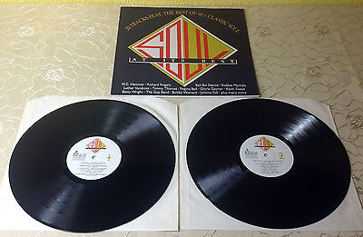"""Various (2Lp) """"soul At Its Best"""" [Ger Bcm 35488/ Gaynor Womack Mc Hammer...] M-"""