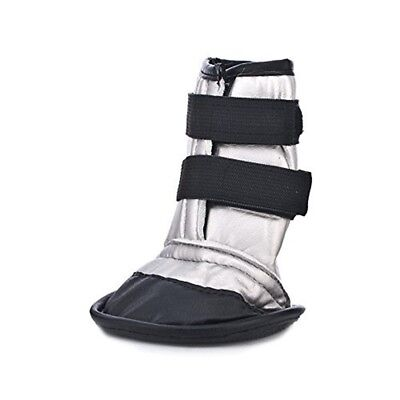 Mikki Hygiene Dog Boot, Size 1 - Boot Injured Puppy Protection Foot