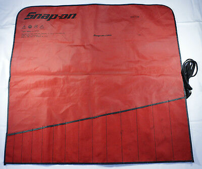 C1401 Large Snap-On Rollup Pouch from Combination Wrench Kit OEX714K