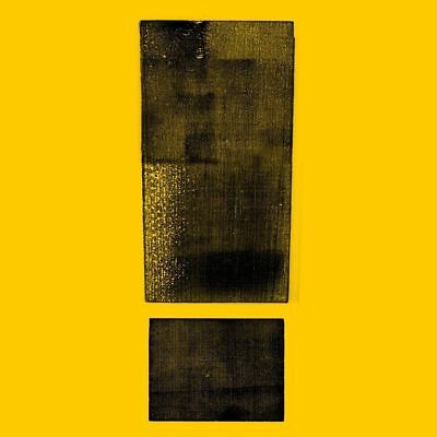 SHINEDOWN ATTENTION ATTENTION CD (New Release May 4th 2018)