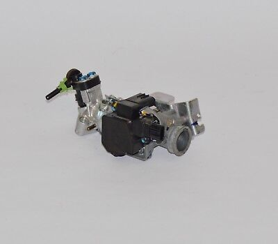 2010 Honda Elite Moped NHX110 Carburator Carb Fuel Injector Manifold Throttle Bo