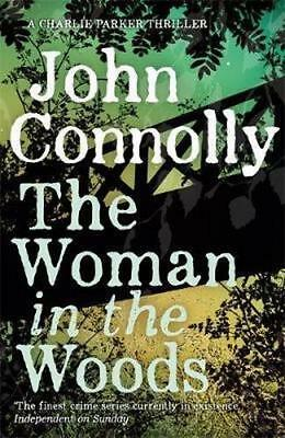 NEW The Woman in the Woods By John Connolly Paperback Free Shipping