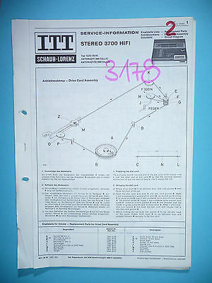 service manual manual for itt schaub lorenz stereo 3700 original rh picclick co uk it service manual ih-2 it service manual for 2-88 tractor white
