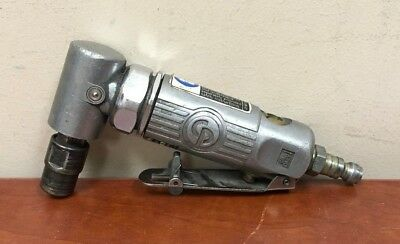 Chicago Pneumatic CP875 Angle Die Grinder