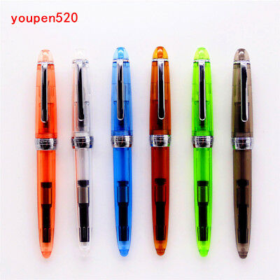 Luxury quality  Jinhao 992 Student school stationery office Fountain Pen New