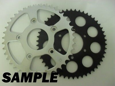 Yamaha YZ 250 FZ       2010 (0250 CC) - Rear Sprocket51 teeth
