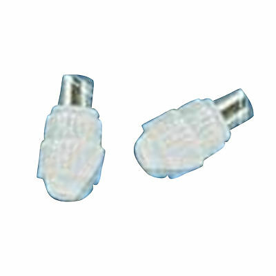 Maxview TV/FM Coaxial Plastic Plugs (MD728)
