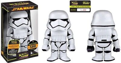 Funko Hikari First Order Stormtrooper Limited to 500 Pieces Worldwide, New