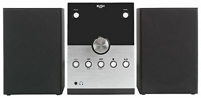 Bush Bluetooth DAB Micro System with Colour Screen -From the Argos Shop on ebay
