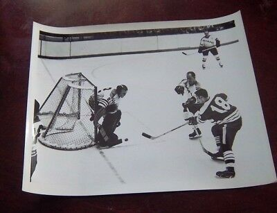 Baltimore Clippers Action shots 1960's-1970's  from the Woody Ryan Collection 5