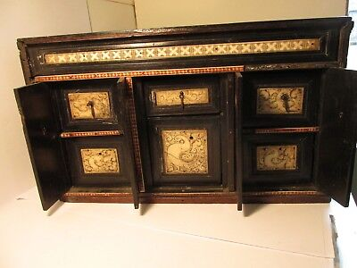 cabinet/chest c1800?     heavy 6 kilo   UK BUYERS ONLY