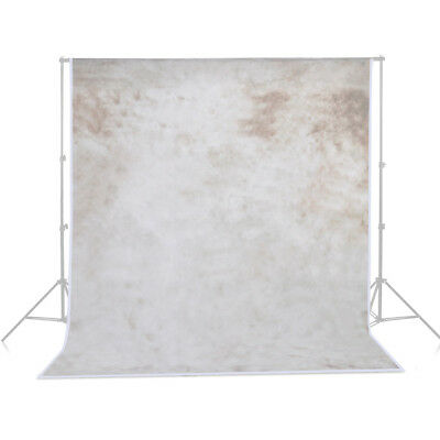 Photography Studio Background Backdrop 3x5 ft Lighting Camera Photo grey props