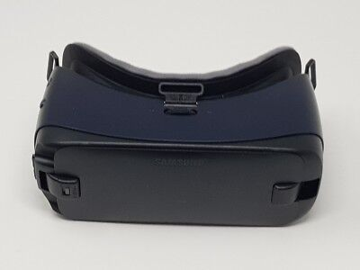 Samsung Gear VR (SM-R323) Virtual Reality Headset, blau/schwarz