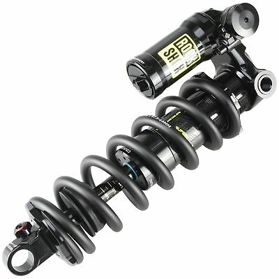Rockshox Super Deluxe RTR Coil Mountain Bicycle Rear Shock 205x62.5mm 300lbs