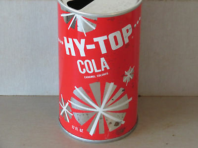 Hy. Top.  Cola. Nice. Ss.   Soda. Tab. Des Plaines