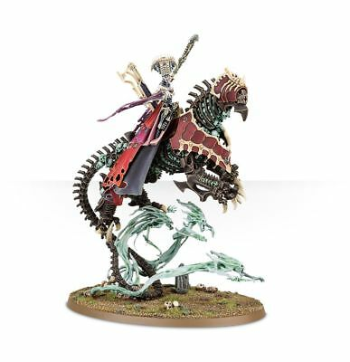 Neferata, Mortarch of Blood Skeleton Warriors - Age of Sigmar New & on Sprue