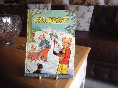 Daily Express Rupert Annual 1974