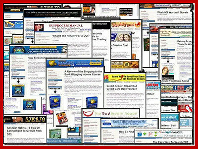 Mmr 47 Clickbank And Amazon Affiliate Websites Ready To Upload And Be In Biz