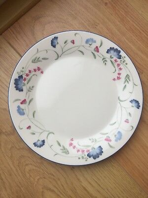 Royal Doulton Windermere Expressions - Side Plate