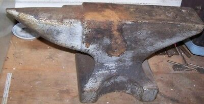 Old Anvil  See Photos