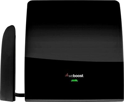 Weboost Eqo 4G   474120   Cell Phone Signal Booster   Black