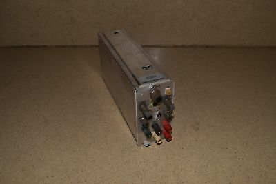 Tektronix Ps 503 A Ps503A Dual Power Supply  Plug In (Tp162)