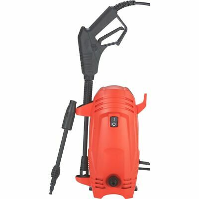 Sovereign Pressure Washer - 1400W - Free 90 Day Guarantee