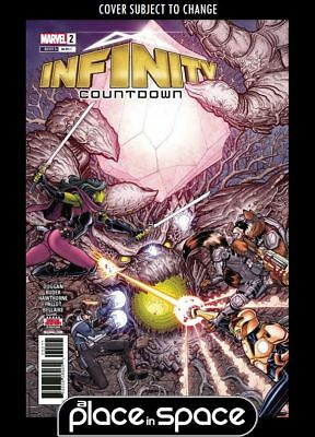 Infinity Countdown #2A (Wk16)
