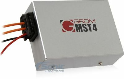 GROM AUDIO Android & iPhone Integration Module for 2004-2010 BMW/Mini | BMWO4