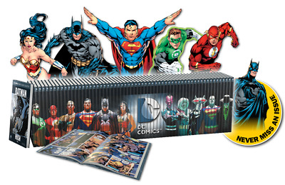 DC Graphic Novel Collection ab Band   1  zur Auswahl  TOP
