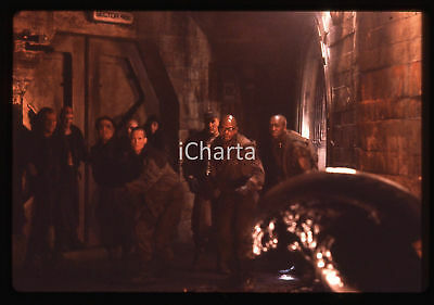 35mm vintage slide* 1992 ALIEN 3 - Sigourney WEAVER in una scena del film