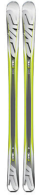 K2 Konic 78 Ti snow skis 177cm (bindings available) CLEARANCE, New