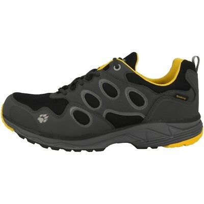 Jack Wolfskin Venture Fly Texapore Low Outdoor Trail Schuhe burly 4022081-3802